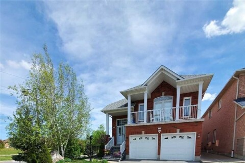 House for rent at 129 Sunset Rdge Vaughan Ontario - MLS: N4768815
