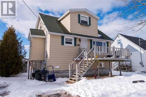 Townhouse for sale at 129 Todd St Saint John New Brunswick - MLS: NB021876