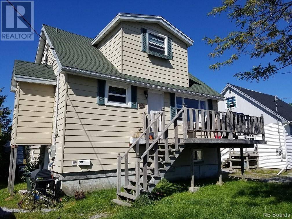 House for sale at 129 Todd St Saint John New Brunswick - MLS: NB034450