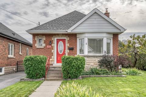 House for sale at 129 Tragina Ave Hamilton Ontario - MLS: X4602130