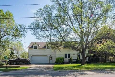 Townhouse for sale at 129 Tremaine Rd Milton Ontario - MLS: W4778388