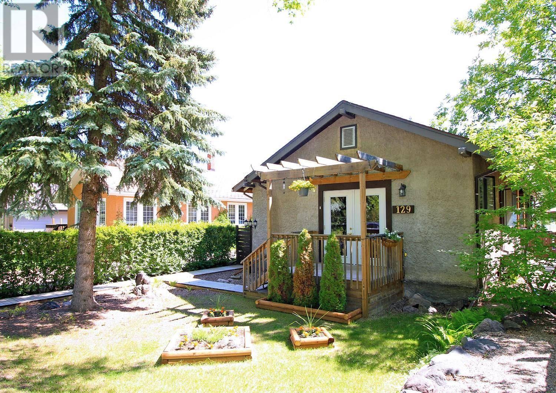 House for sale at 129 Tupper Ave Yorkton Saskatchewan - MLS: SK778139