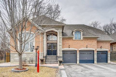 House for sale at 129 Valleycreek Dr Brampton Ontario - MLS: W4390483