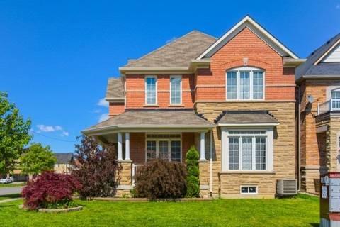 House for sale at 129 Vipond Wy Bradford West Gwillimbury Ontario - MLS: N4479859