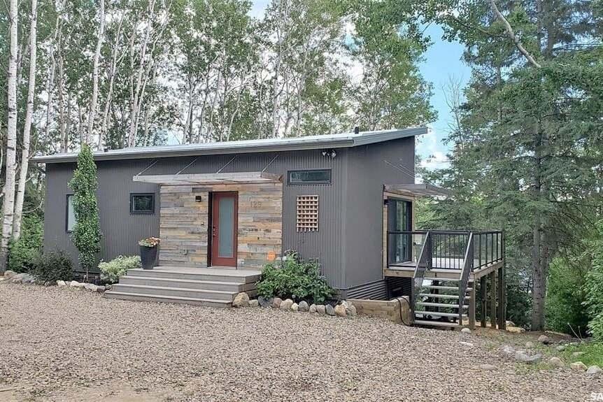 House for sale at 129 Ward St Christopher Lake Saskatchewan - MLS: SK817048