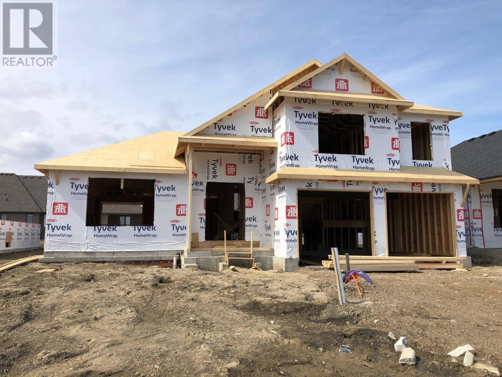 House for sale at 129 Whelan  Amherstburg Ontario - MLS: 20003340