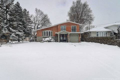 House for sale at 129 Wyndcliff Cres Toronto Ontario - MLS: C4691302