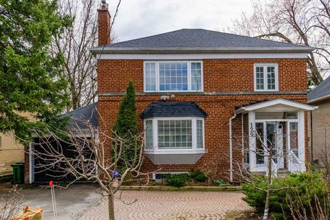 House for sale at 129 York Mills Rd Toronto Ontario - MLS: C4419521