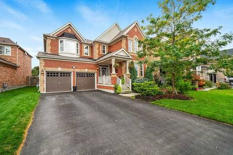 House for sale at 129 Yorkleigh Circ Whitchurch-stouffville Ontario - MLS: N4597316