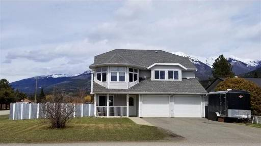House for sale at 1290 8th Ave Valemount British Columbia - MLS: R2366968