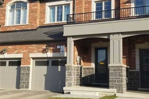 Townhouse for sale at 1290 Chee Chee Ln Milton Ontario - MLS: W4748112