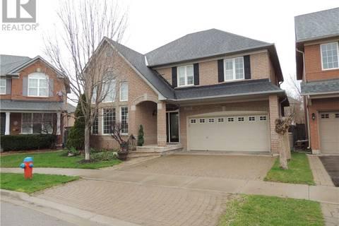 House for sale at 1290 Pepperbush Pl Oakville Ontario - MLS: 30728978