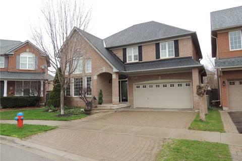 House for sale at 1290 Pepperbush Pl Oakville Ontario - MLS: W4425248