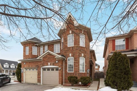 Townhouse for sale at 1290 Weir Chse Mississauga Ontario - MLS: W5086154