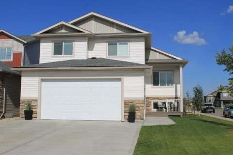 House for sale at 12902 105 Street St Grande Prairie Alberta - MLS: A1033252
