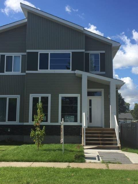Townhouse for sale at 12904 123 St Nw Edmonton Alberta - MLS: E4172904