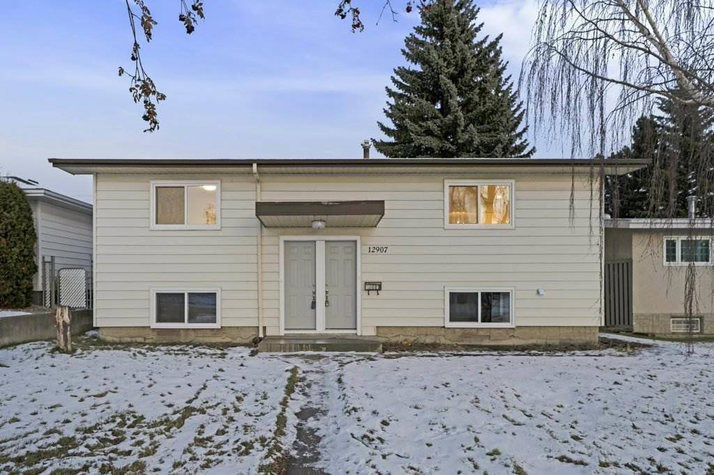 House for sale at 12907 73 St Nw Edmonton Alberta - MLS: E4190860