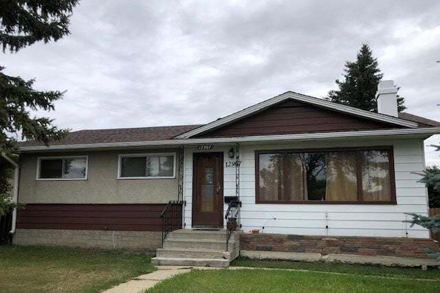 House for sale at 12907 79 St NW Edmonton Alberta - MLS: E4214940