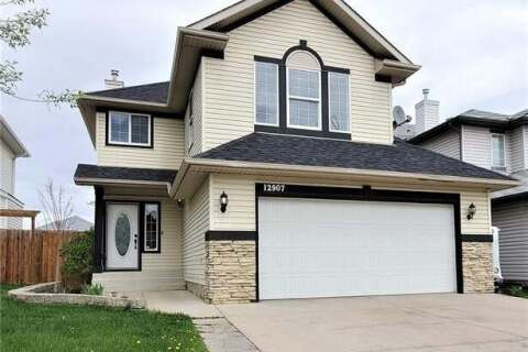House for sale at 12907 Coventry Hills Wy Northeast Calgary Alberta - MLS: C4300345