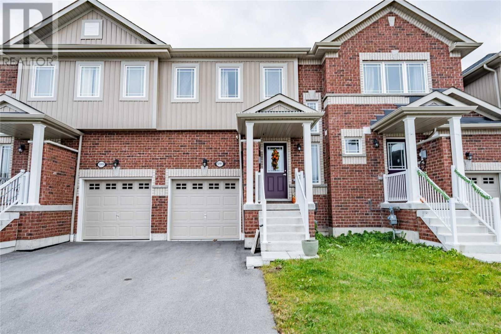House for rent at 1291 Benson St Innisfil Ontario - MLS: N4754969
