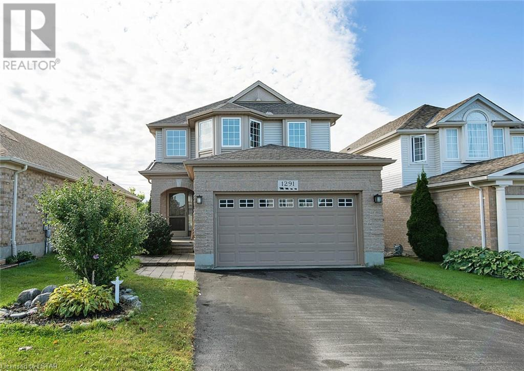 Removed: 1291 Bramblewood Street, London, ON - Removed on 2019-10-25 07:15:09