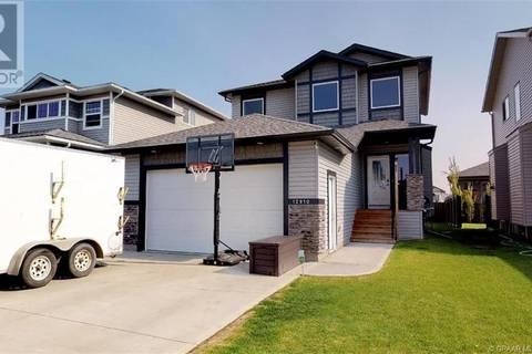 House for sale at 12910 105 St Grande Prairie Alberta - MLS: GP205743