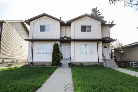 Townhouse for sale at 12914 128 St Nw Edmonton Alberta - MLS: E4146459