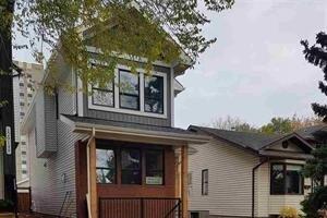 House for sale at 12914 112 Av NW Edmonton Alberta - MLS: E4219662