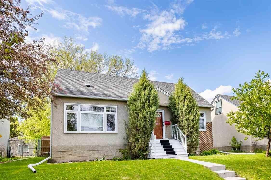 House for sale at 12916 119 Av NW Edmonton Alberta - MLS: E4198438
