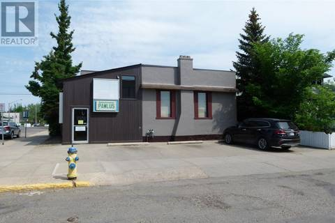 Commercial property for sale at 1292 102nd St North Battleford Saskatchewan - MLS: SK758585
