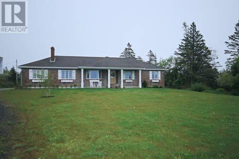 House for sale at 1292 #3 Hy East Pubnico Nova Scotia - MLS: 201914210