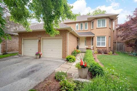 House for sale at 1292 Fairmeadow Tr Oakville Ontario - MLS: W4617428