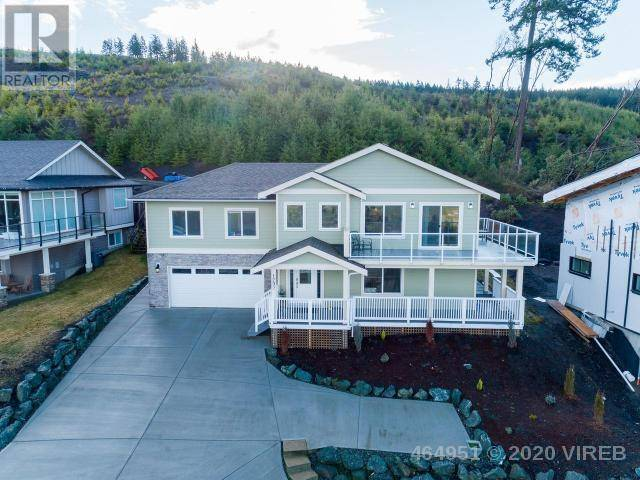 House for sale at 1292 Kingsview Rd Duncan British Columbia - MLS: 464951