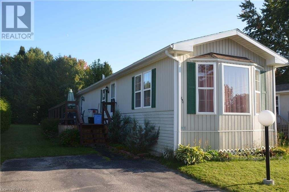 Residential property for sale at 1292 Madison St Severn Ontario - MLS: 40025362