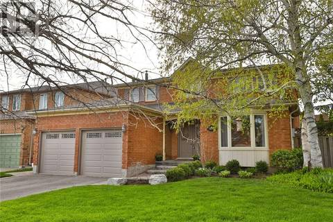 House for sale at 1292 Outlook Te Oakville Ontario - MLS: 30734937