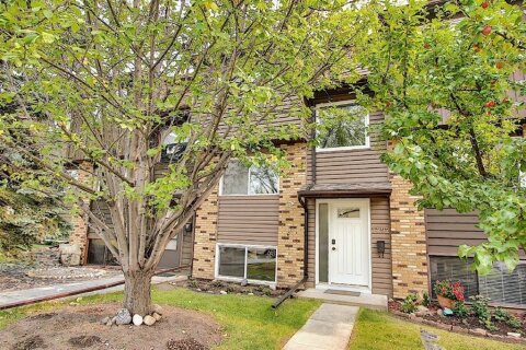 Townhouse for sale at 1292 Ranchlands Rd NW Calgary Alberta - MLS: A1037941