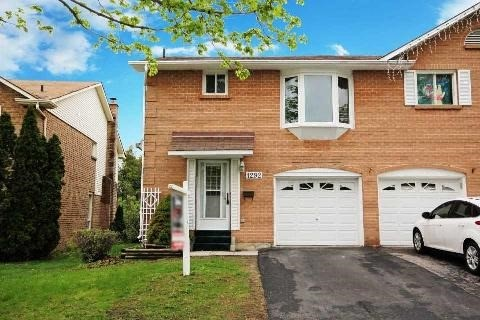 For Sale: 1292 Sunnybrae Crescent, Oshawa, ON | 3 Bed, 3 Bath Townhouse for $449,900. See 10 photos!