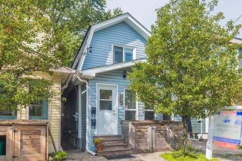 House for sale at 1292 Woodbine Ave Toronto Ontario - MLS: E4920875