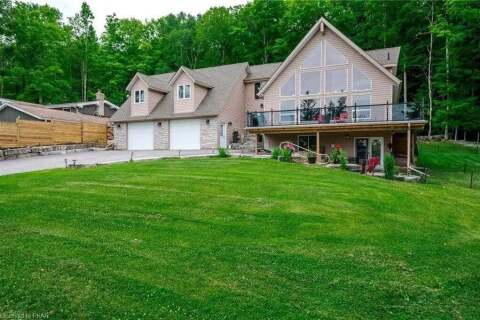 House for sale at 1292 Youngs Cove  Smith-ennismore-lakefield Ontario - MLS: X4812075