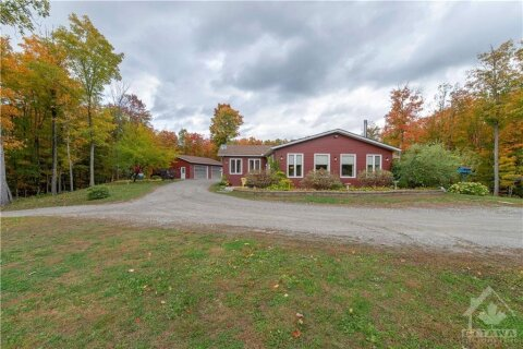 House for sale at 12921 Highway 7 Hy Carleton Place Ontario - MLS: 1213012
