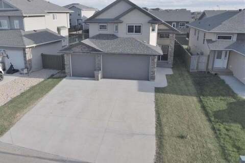 House for sale at 12921 Oak Rd Grande Prairie Alberta - MLS: A1004594