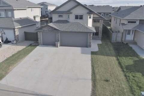 House for sale at 12921 Oak Rd Grande Prairie Alberta - MLS: A1004594