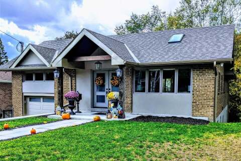 House for rent at 12924 Keele St King Ontario - MLS: N4946130