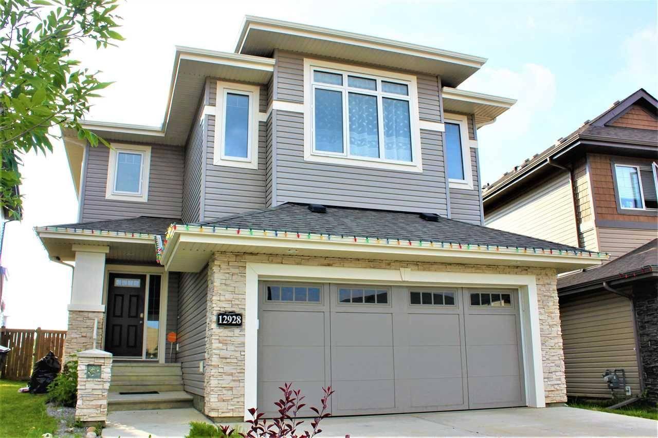 12928 207 Street Nw, Edmonton | Image 1