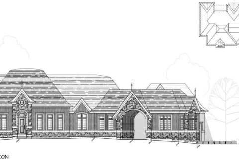 Residential property for sale at 12928 Weston Rd King Ontario - MLS: N4879704