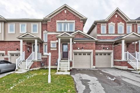 Townhouse for sale at 1293 Benson St Innisfil Ontario - MLS: N4625904
