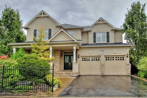 House for sale at 1293 Christie Circ Milton Ontario - MLS: W4563910