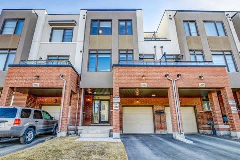 Townhouse for sale at 1293 Clarriage Ct Milton Ontario - MLS: W4729864