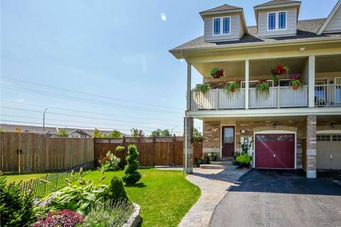Townhouse for sale at 1293 Coleman Cres Innisfil Ontario - MLS: N4555141