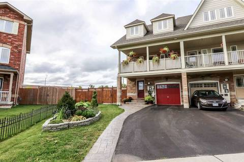 Townhouse for sale at 1293 Coleman Cres Innisfil Ontario - MLS: N4576733